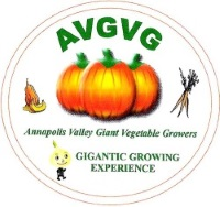 Link To: Annapolis Valley Giant Vegetable Growers