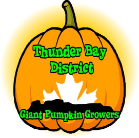 Link To: Thunder Bay District Giant Pumpkin Growers