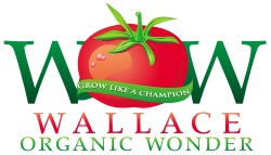 Link To: WOW Wallace Organic Wonder