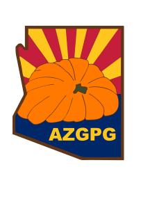 Link To: Arizona Giant Pumpkin Growers