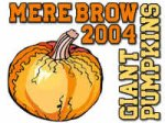 Link To: Mere Brow Giant Pumpkins